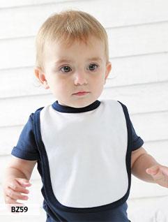 Baby śliniaczki i czapki