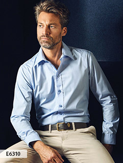 Koszule i bluzy (Popeline)