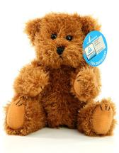 Plush Bear Max S